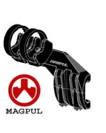 Magpul Rail Light Mount