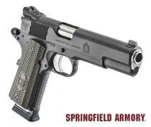 Springfield 1911 Vickers Tactical Master Class .45 ACP Handgun commercial