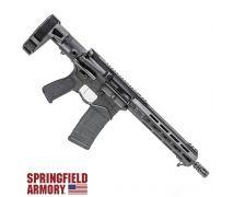 "Springfield Saint Edge Pistol 5.56 NATO  10.3"" Black First Responder Pricing"